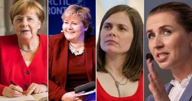 women politician to fight against corona inmarathi 8