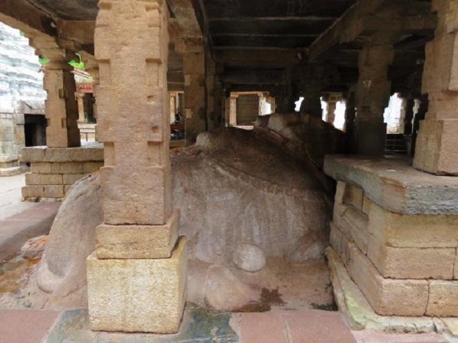 yuganti temple inmarathi