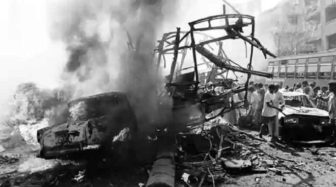 1993 bomb blast inmarathi