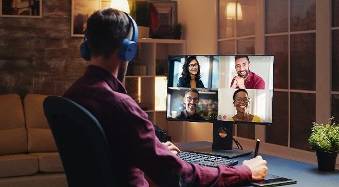 videocall inmarathi