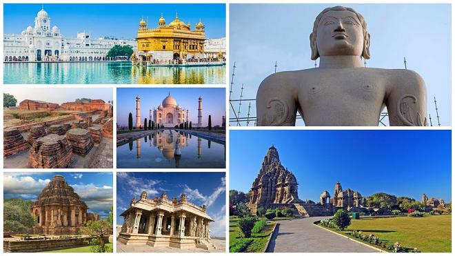 7 wonders inmarathi