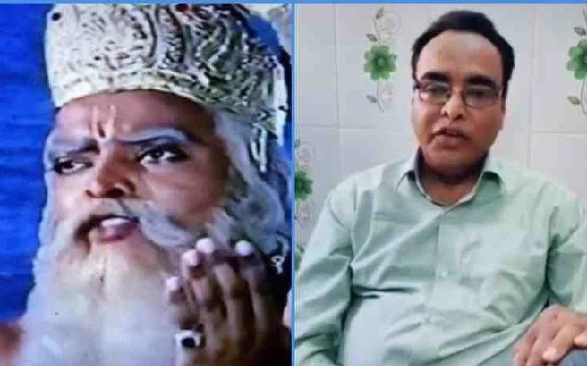aslam khan in ramayan inmarathi 2