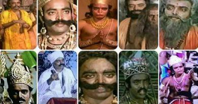 aslam khan in ramayan inmarathi