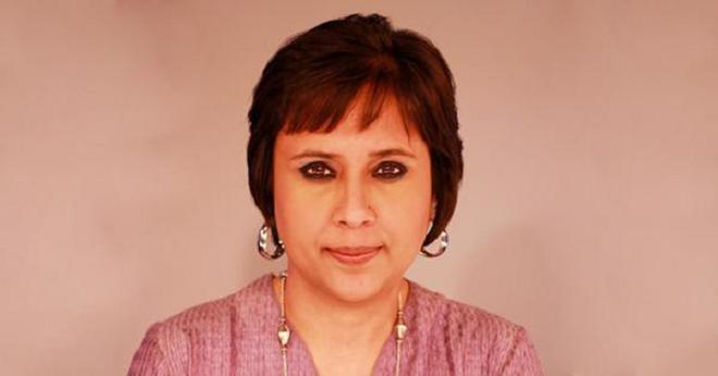 barkha dutt inmarathi
