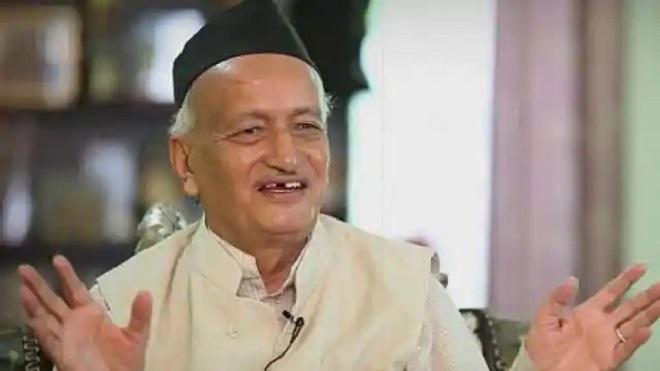 bhagat singh koshyari inmarathi