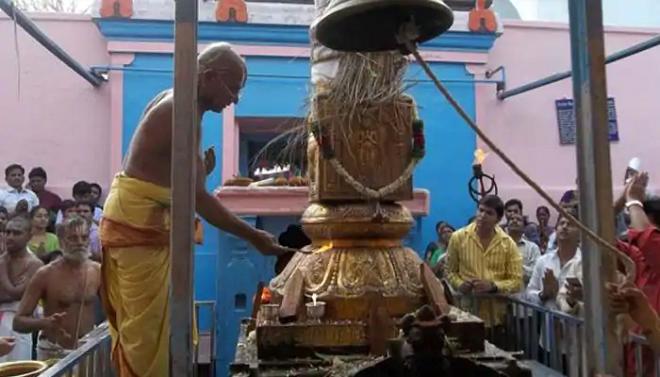 chhilkaur temple inmarathi