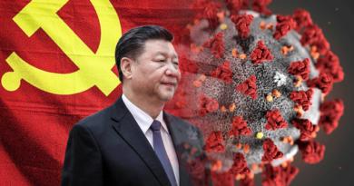 china responsible inmarathi