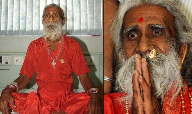 chunriwala mataji inmarathi