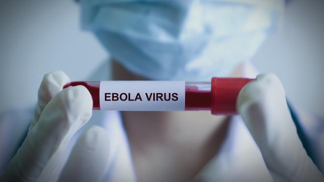 ebola virus inmarathi