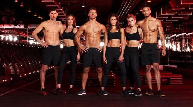 fitness inmarathi 2
