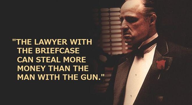 godfather quote 3 inmarathi