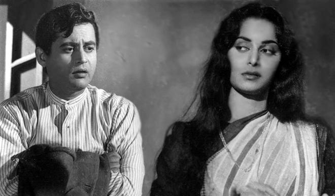 guruduatt and waheeda inmarathi