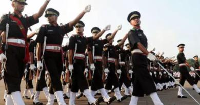 indian army inmarathi