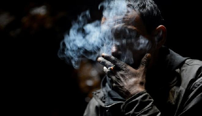 indian smokers inmarathi