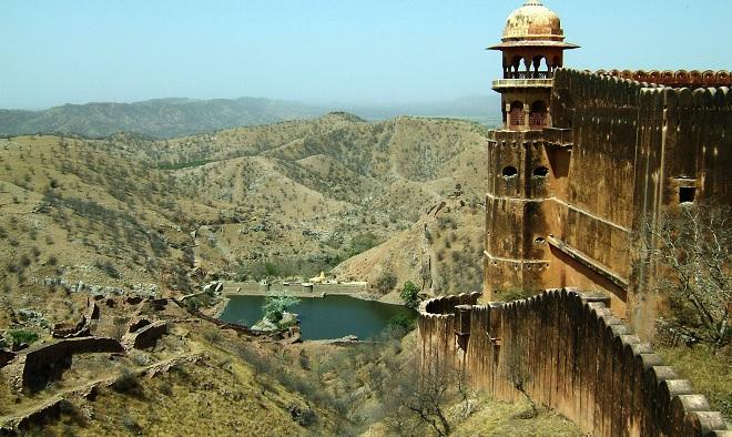 jaigad fort inmarathi