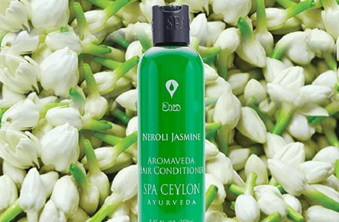 jasmine conditioner inmarathi
