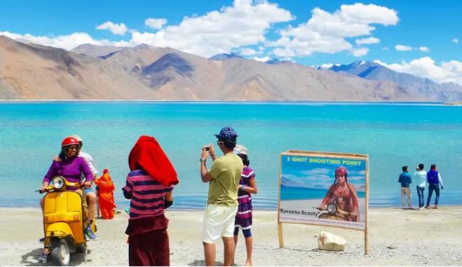 ladakh inmarathi