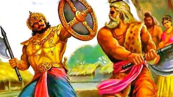 mahabharat inmarathi 1