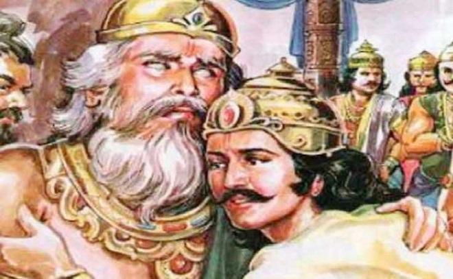 mahabharat inmarathi 5