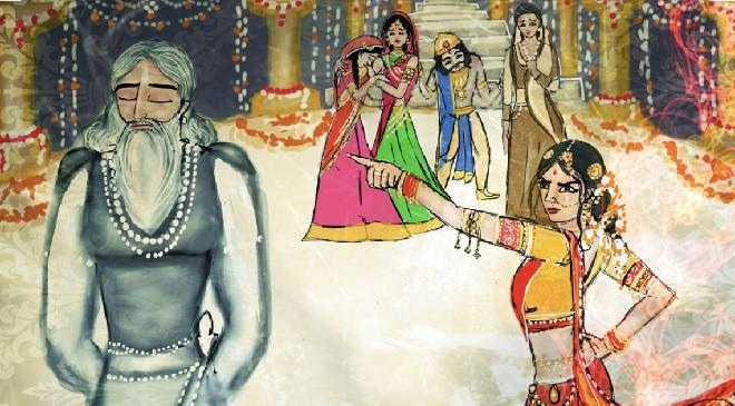 mahabharat inmarathi
