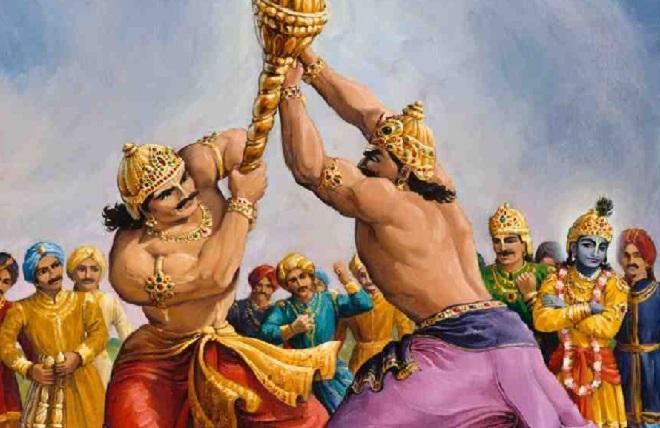 mahabharath inmarathi 1