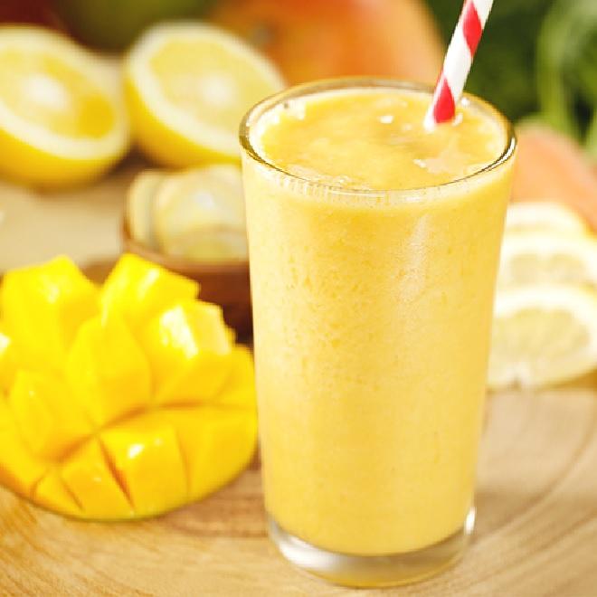 mango shake inmarathi