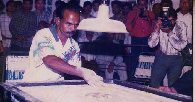 maria irudayam inmarathi