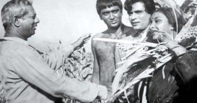 mehboob khan inmarathi