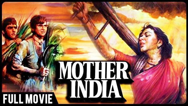 mother india inmarathi