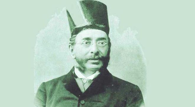 pherozshah mehta inmarathi