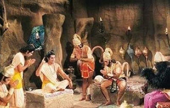 ramayan inmarathi 5