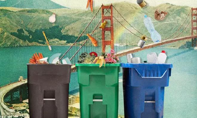 recycling inmarathi