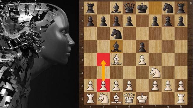 romantic era of chess inmaratho
