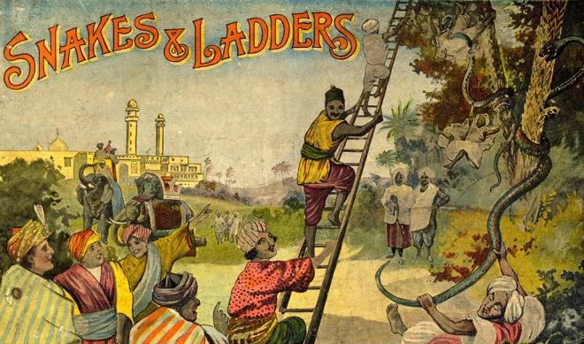 snake ladders 2 inmarathi