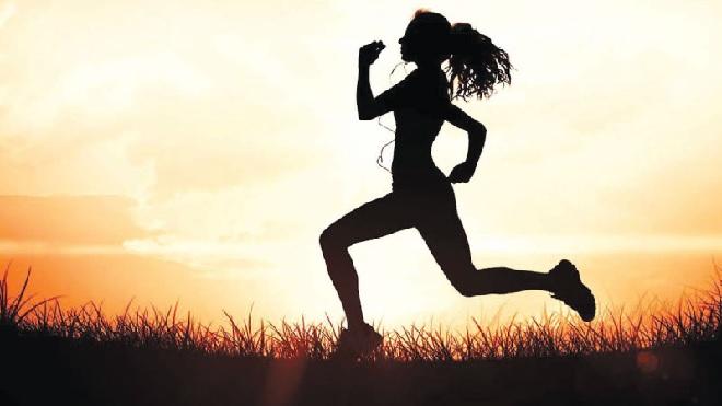 stay fit inmarathi