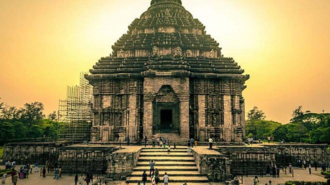 surya mandir inmarathi