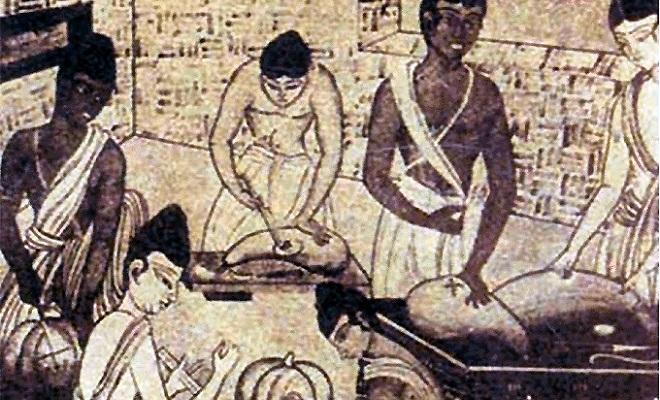 sushrut inmarathi