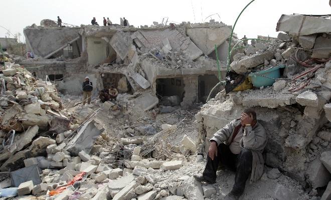 syria war inmarathi 1