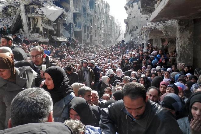 syria war inmarathi 2