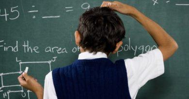 Maths Anxiety Inmarathi