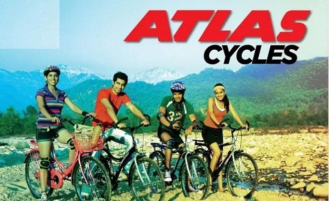 atlas cycles inmarathi