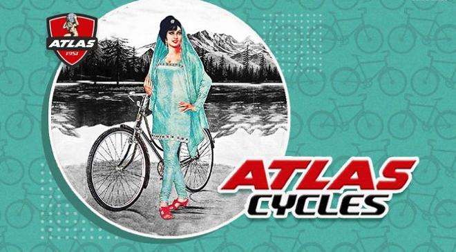 atlas cycles shut down inmarathi