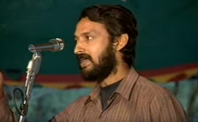 chandrashekhar prasad inmarathi