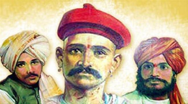 chapekar brothers inmarathi