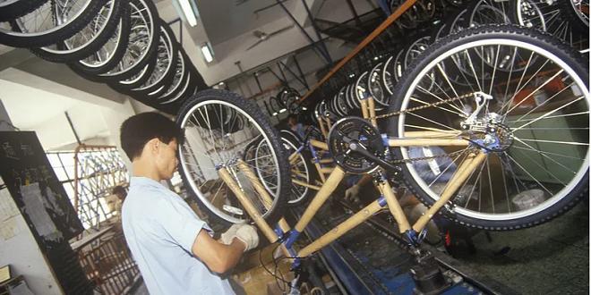 china cycle inmarathi
