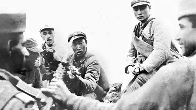 china war inmarathi