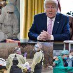 अमेरिका विरुद्ध भारत : कोरोना काय करतोय? – हे शास्त्रशुद्ध विवेचन बरंचसं चित्र स्पष्ट करेल