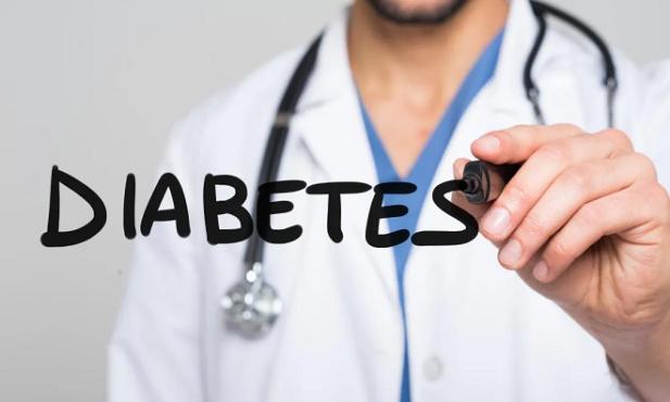 diabetes inmarathi