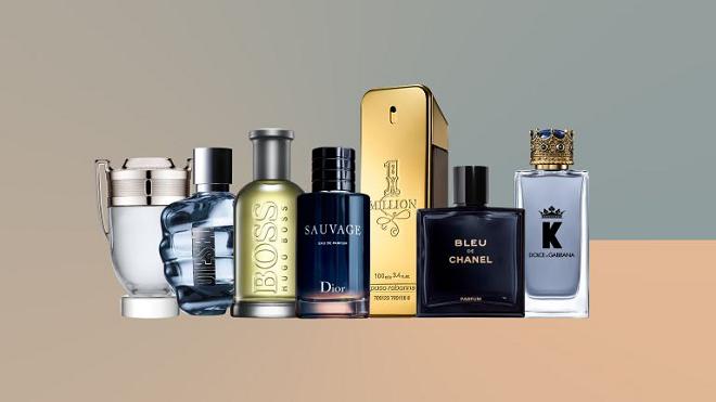different types of perfume inmarathi