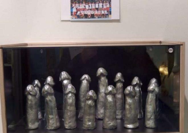football team penis musseum inmarathi